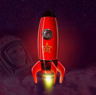 загадки про ракету