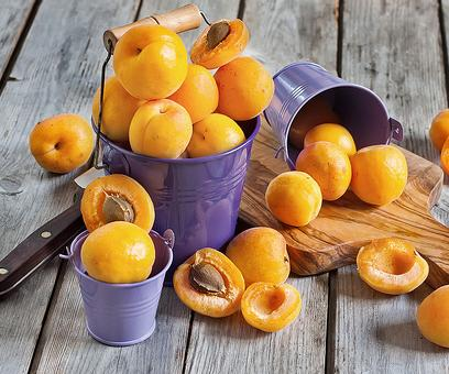 Загадки про абрикос