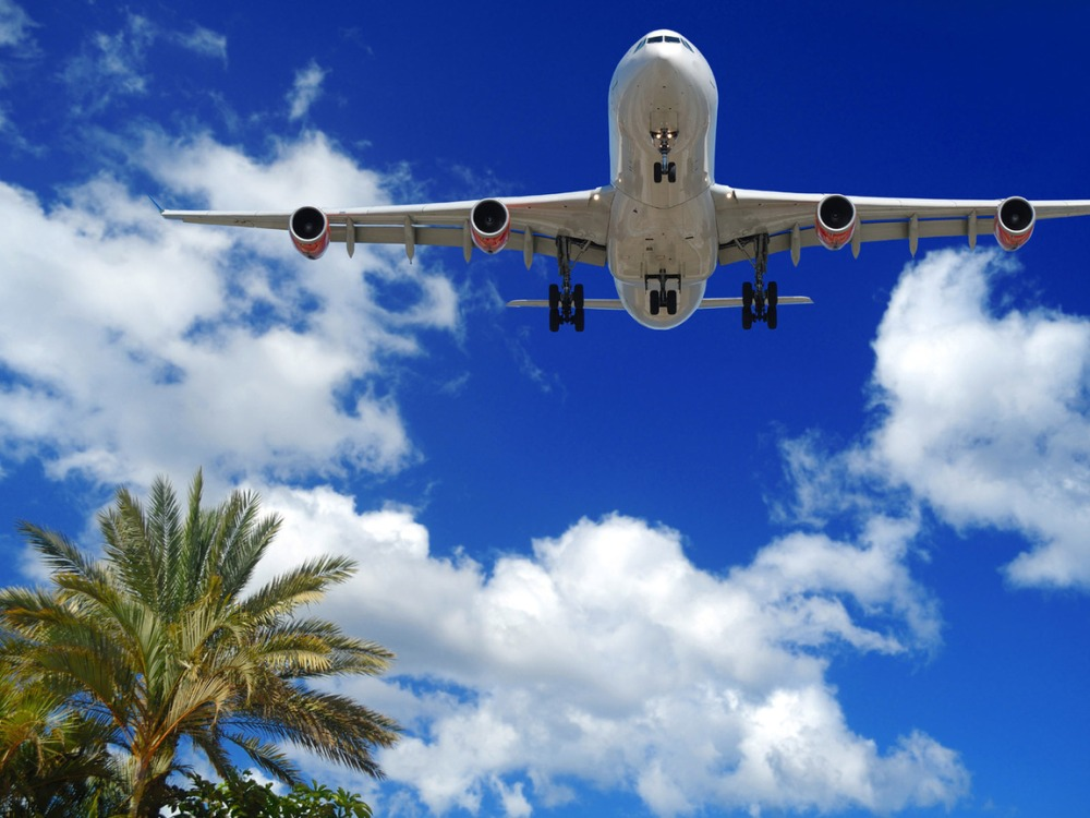 Загадки про самолёт
