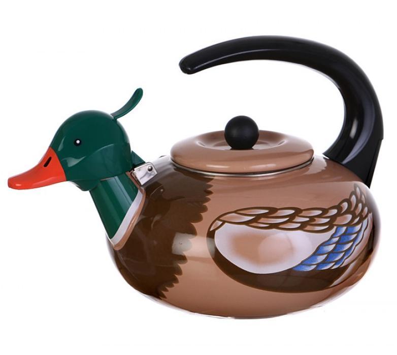 Загадки про чайник