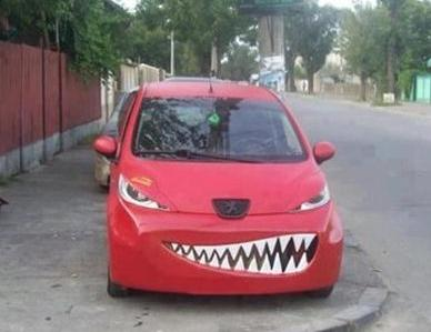 Загадки про автомобиль