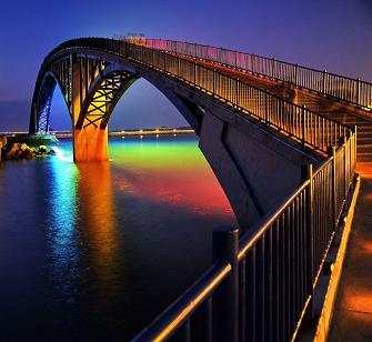 Загадки про мост