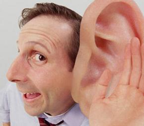 Загадки про уши