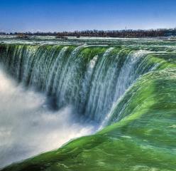 Загадки про водопад