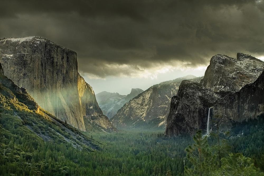 Загадки про горы