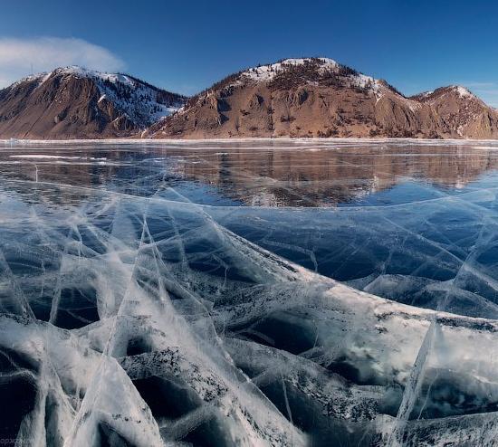 Загадки про лёд