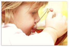 Можно ли давать детям чай?